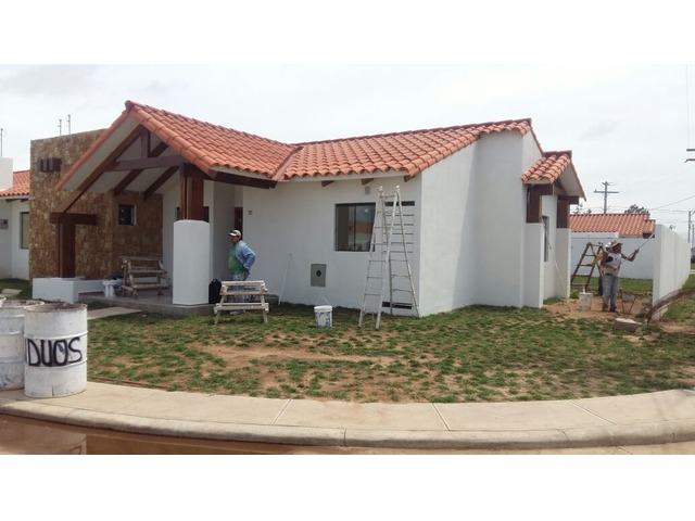 Casa en Anticretico, Cond. La Riviera I