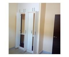 Departamento de 2 dormitorios en alquiler Av Paragua.
