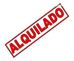 Casita independiente en alquiler en Equipetrol.