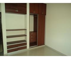 Departamento duplex de 3 dormitorios en alquiler.