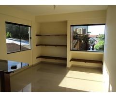 Departamento en edificio en alquiler de 1 dormitorio cerca Udabol.