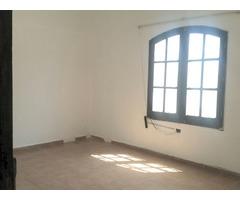 Casa independiente en alquiler zona Av Banzer.
