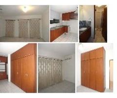 Departamento en alquiler 3 dormitorios Norte Av.Banzer y 5to anillo