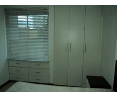 Departamento en anticretico semi amoblado de 1 dormitorio