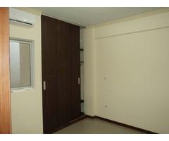 Departamento de 2 dormitorios Banzer 2do anillo.