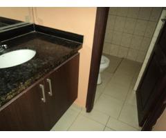 Departamento de 3 dormitorios en alquiler Av Brasil 3er anillo.