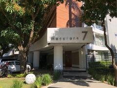 Ven a a Vivir en la Mejor Zona de Santa Cruz, Hermoso y lujoso departamento en alquiler!!!