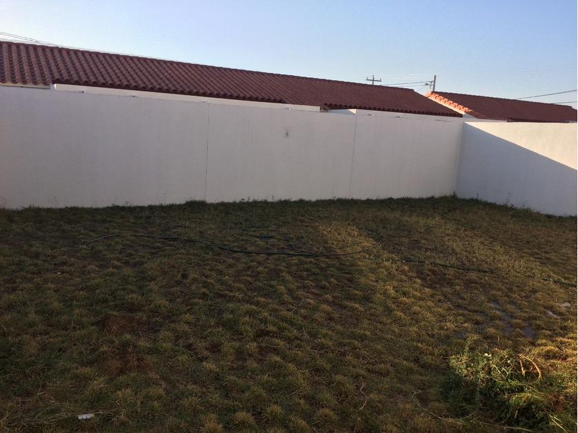 En alquiler casa A estrenar condominio La Fontana 2