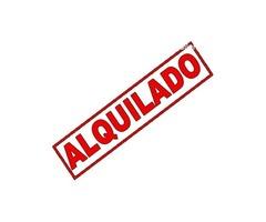 Departamento en alquiler 2 dormitorios Paragua.