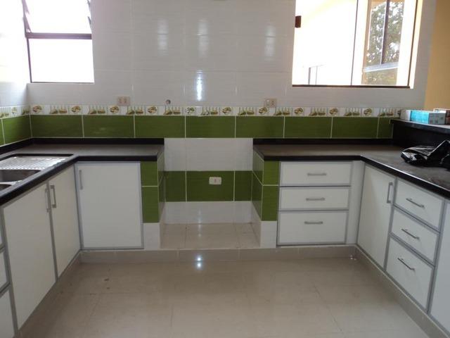 Bonito departamento de 3 dormitorios Av Paragua - 2
