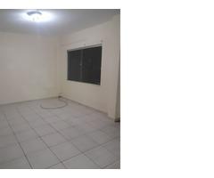 B.R. alquila dpto.de 2 habitaciones z/norte av. paragua