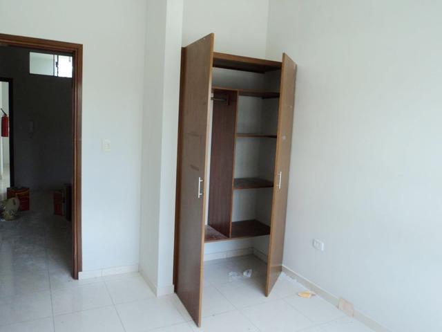 Departamento en alquiler en edificio, 2 dormitorios, Av. Roca y Coronado. - 3