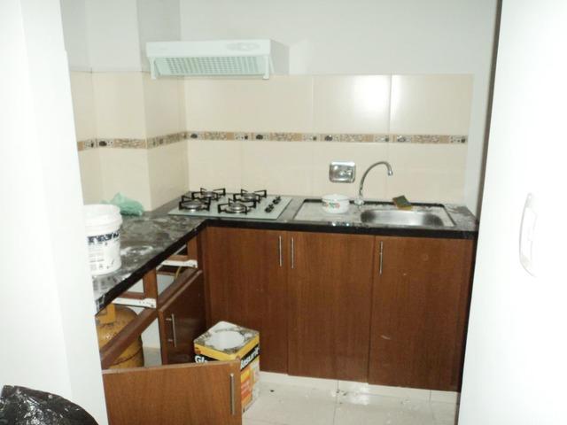 Departamento en alquiler en edificio, 2 dormitorios, Av. Roca y Coronado. - 6