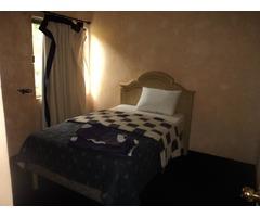 Dpto. amoblado en Alquiler, Buganvillas Condominio 5 Estrellas.