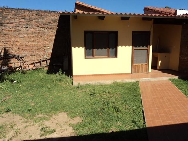 Casa Independiente, 3 dormitorios, Radial 26. - 15