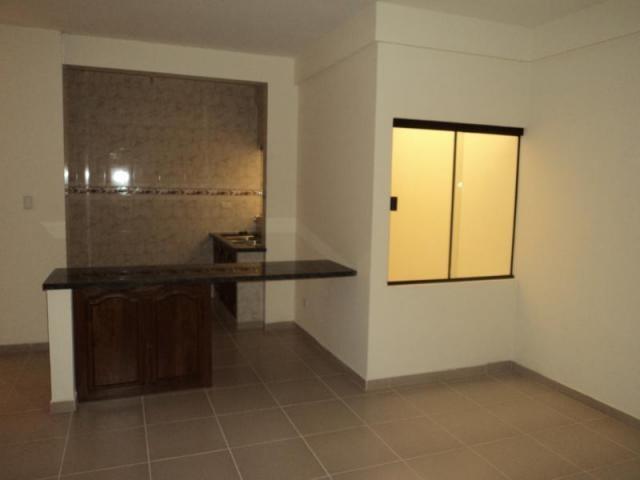 Departamento de 2 dormitorios nuevo. - 3