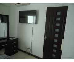 Departamento amoblado 3 dormitorios 2do anillo y Alemana.