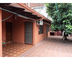 Departamento en alquiler, 2 habitaciones, Av. Banzer.