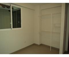 Departamento en alquiler de 3 dormitorios, Av. La Salle.