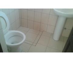 Departamento nuevo de 2 dormitorios en alquiler Av Brasil 3er anillo.