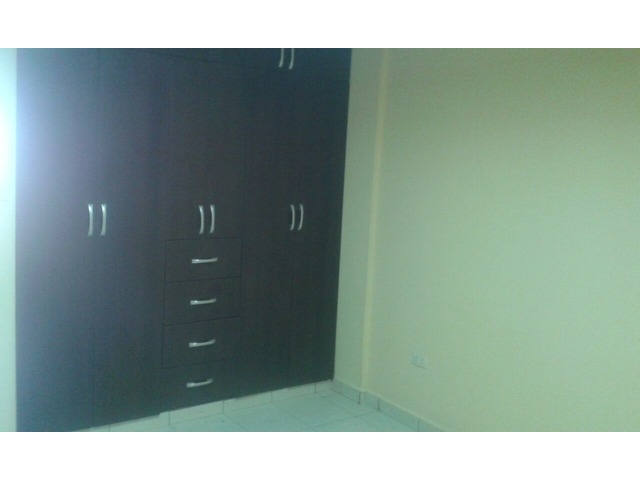 Departamento nuevo de 2 dormitorios en alquiler Av Brasil 3er anillo. - 8