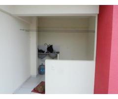 Departamento amplio de 2 dormitorios 4to anillo.