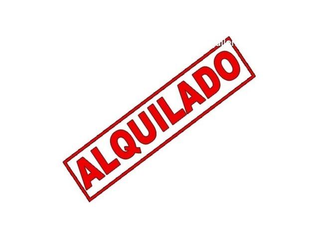 Departamento Independiente en alquiler 2 dormitorios.