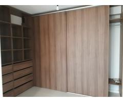 Duplex 2 dormitorios en suite zona Equipetrol.