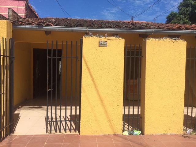 Casa Semi Independiente