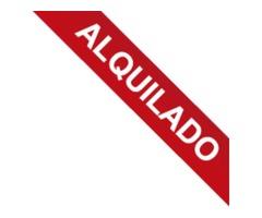 ALQUILO HERMOSA Y AMPLIA CASA PARA OFICINA O VIVIENDA, ZONA SEGUNDO ANILLO Y PARAGUA.
