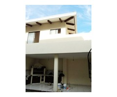 Hermosa casa independiente en alquiler de 4 dormitorios zona Paragua.
