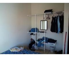 Casa gemela en alquiler de 3 dormitorios, Av. 2 de Agosto.