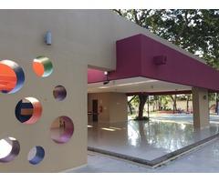 casa en condominio exclusivo La Hacienda 3