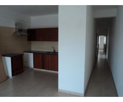 Departamento nuevo 2 dormitorios, Av. Paragua.