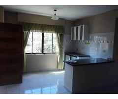 Bonito y Céntrico departamento en alquiler, 2 dormitorios, Ballivian 1er anillo.