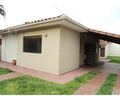 Hermosa Casa Independiente en Alquiler en Santa Cruz.
