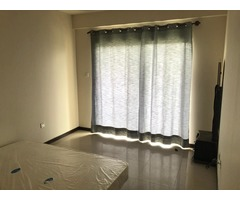 Departamento 1 dormitorio zona Monseñor Rivero.
