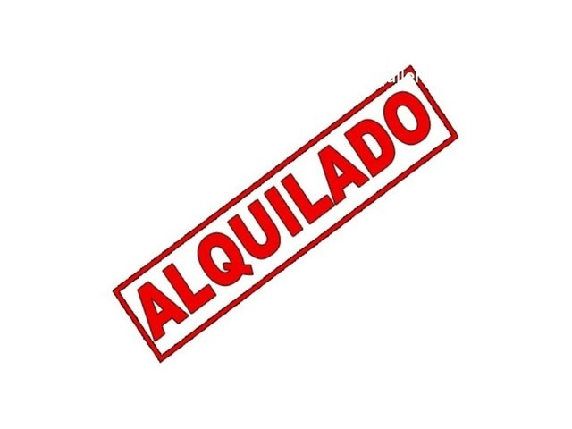 Departamento independiente en alquiler zona Av Mutualista.