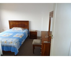 Departamento semi amoblado en alquiler de 2 dormitorios.