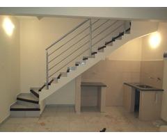 Departamento dúplex en alquiler de 2 dormitorios Av Paragua.