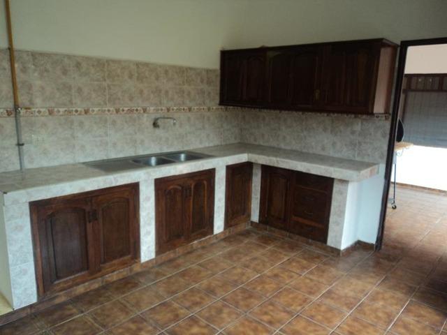 Casa tipo departamento en alquiler zona mutualista, sin garaje. - 3