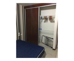 Departamento amoblado 1 dormitorio en anticretico Busch y 3er anillo.