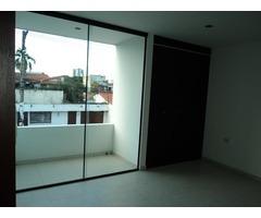 Departamento en alquiler de 1 dormitorio zona Ballivia.