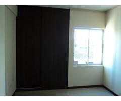 Departamento 2 dormitorios zona Banzer 2do anillo.