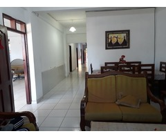 Casa independiente en alquiler Mutualista.