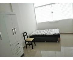 Departamento de 1 dormitorio amoblado La Salle.