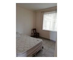 Departamento amoblado 3 dormitorios en alquiler.
