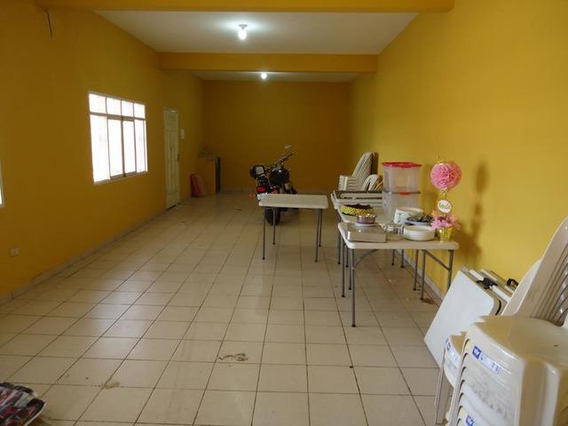 Para vivienda O deposito amplio mono ambiente. - 2