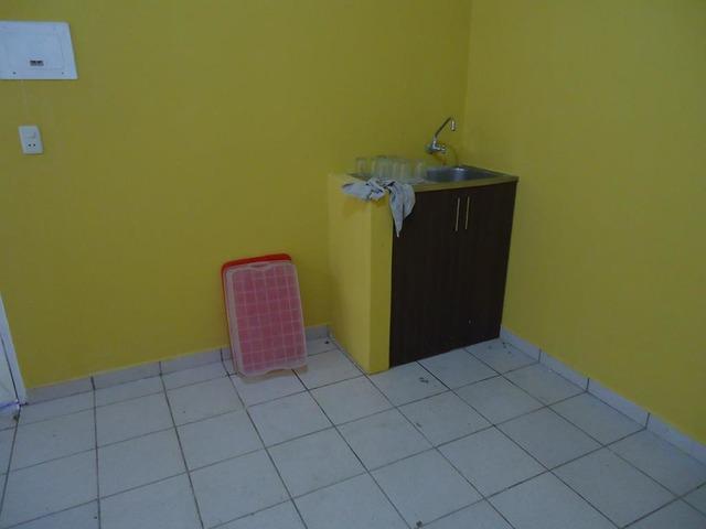 Para vivienda O deposito amplio mono ambiente. - 3