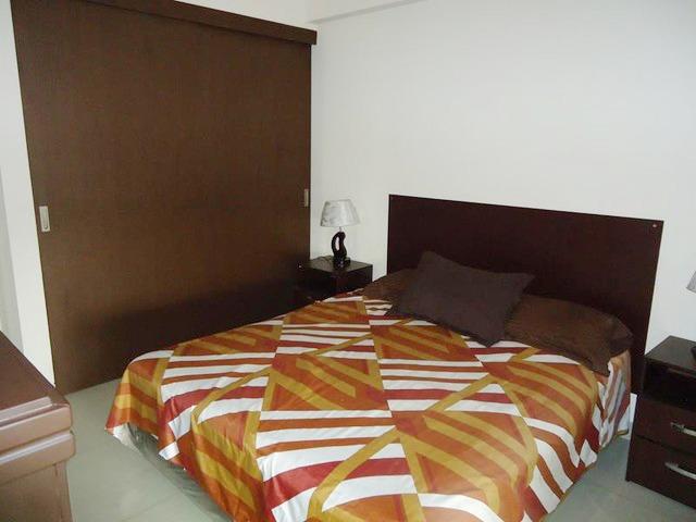Departamento amoblado en alquiler 3 dormitorios Av Guapay 2do anillo. - 3
